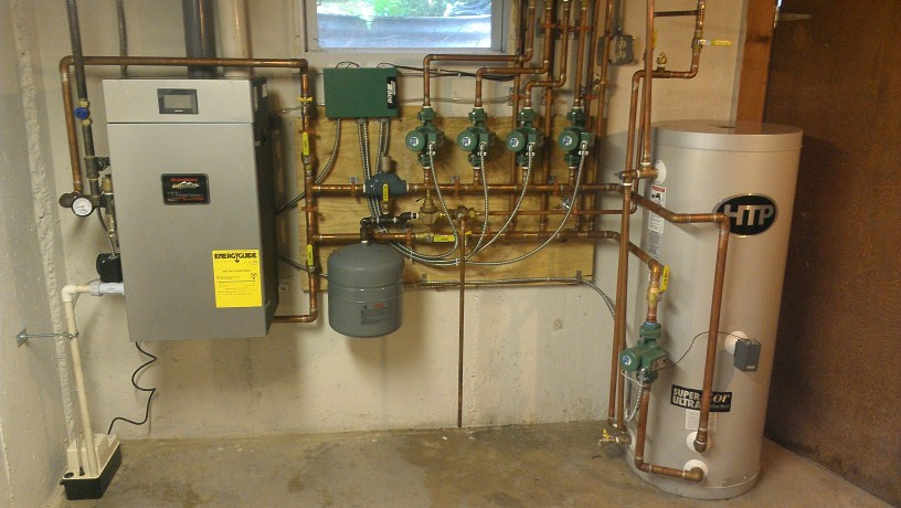 Heating & Air Conditioning | Furnace Repair HVAC | Steam Boilers and ...